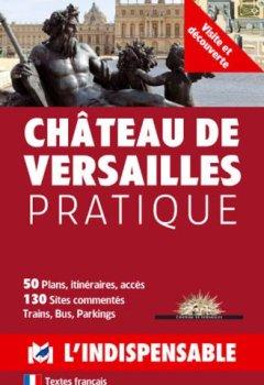 Livres Couvertures de Château de Versailles