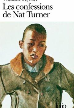 Livres Couvertures de Les Confessions de Nat Turner