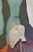 Livres Couvertures de Ecorces : Galerie d'art à ciel ouvert