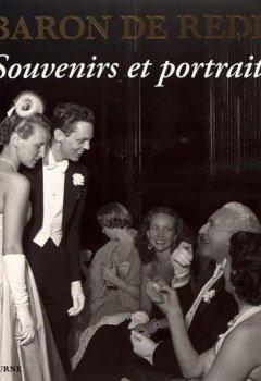 Livres Couvertures de Baron de Redé: Souvenirs et portraits