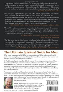 Livres Couvertures de The Way Of The Superior Man: A Spiritual Guide to Mastering the Challenges of Woman, Work, and Sexual Desire