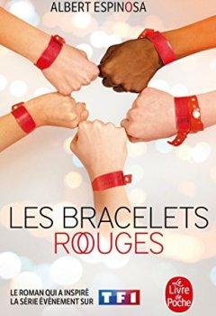 Livres Couvertures de Les Bracelets rouges: Le Monde soleil