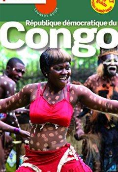 Livres Couvertures de Petit Futé République Démocratique du Congo