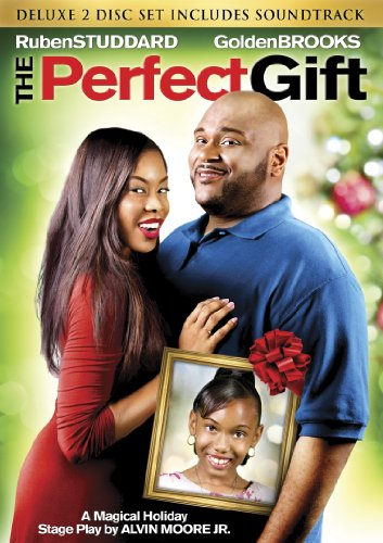 The Perfect Gift (DVD + Bonus CD)