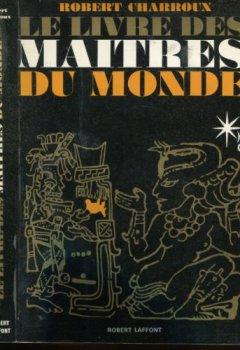 Livres Couvertures de Le livre des maitres du monde