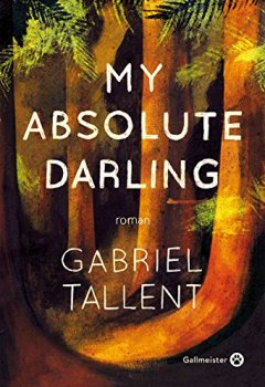 Livres Couvertures de My Absolute Darling