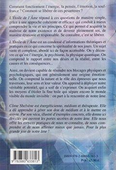 Livres Couvertures de L'Étoile de l'Âme - Guide pratique