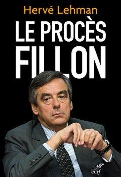 Livres Couvertures de Le procès Fillon