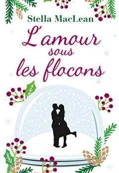 Livres Couvertures de L'amour sous les flocons : Une romance de Noël en édition collector , le cadeau de Noël idéal ! (Hors Collection)