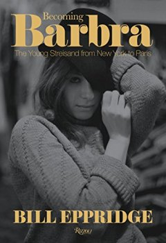Livres Couvertures de Becoming Barbra