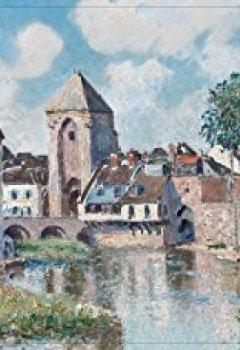 Livres Couvertures de Alfred Sisley, l'impressionniste