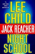 Livres Couvertures de Night School: A Jack Reacher Novel