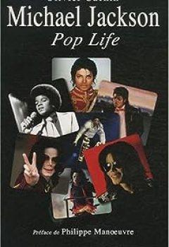 Livres Couvertures de Michael Jackson, pop life