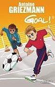 Goal ! - tome 2 Un espion dans l'équipe