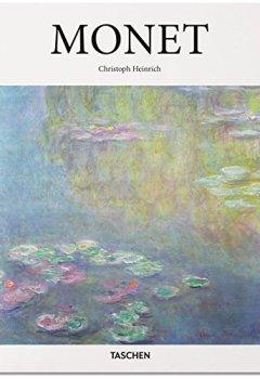 Livres Couvertures de BA-Monet