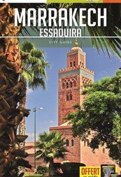 Livres Couvertures de Petit Futé Marrakech : Essaouira (1Plan détachable)