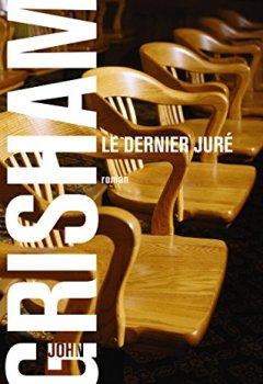 Livres Couvertures de Le Dernier juré