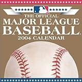 The Official Major League Baseball 2004 Calendar (Day-To-Day)
