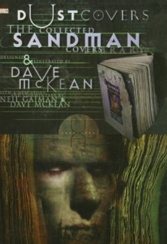 Abdeckungen Sandman, The: The Collected Dustcovers