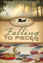 51EAd%2Be8RYL Falling to Pieces by Vannetta Chapman $1.99