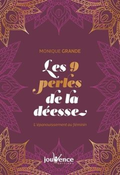 Livres Couvertures de Les 9 perles de la déesse : L'épanouissement au féminin