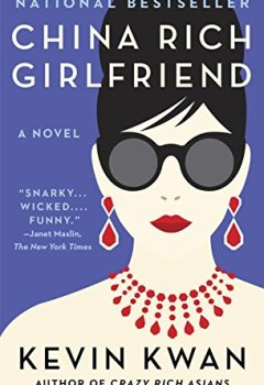 Livres Couvertures de China Rich Girlfriend