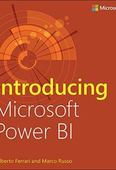 Livres Couvertures de Introducing Microsoft Power BI