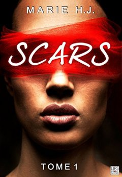 Livres Couvertures de Scars - Tome 1