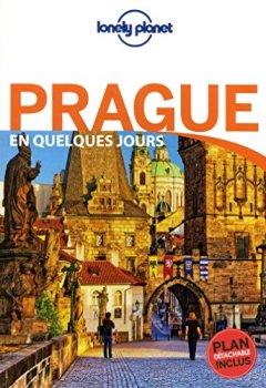 Livres Couvertures de Prague En quelques jours - 5ed