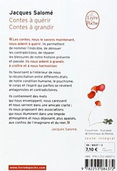 Livres Couvertures de Contes à guérir, Contes à grandir