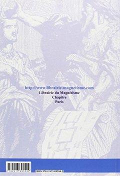 Livres Couvertures de 151 psaumes de David magie copte