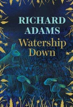 Livres Couvertures de Watership Down