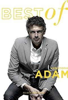 Livres Couvertures de Best of Christophe Adam