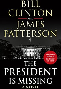 Livres Couvertures de The President is Missing