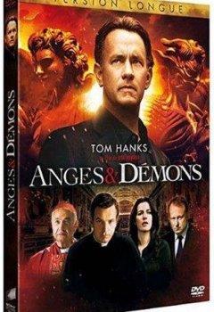Livres Couvertures de Anges & démons [Version Longue]