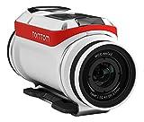 TomTom Bandit Premium Pack Actionkamera (Inkl. umfangreichem Zubehör, Wasserdicht, keine Kabel erforderlich, einfache...