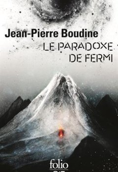 Livres Couvertures de Le paradoxe de Fermi