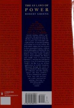 Livres Couvertures de The 48 Laws of Power