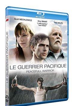 Livres Couvertures de Le Guerrier Pacifique (Peacefull Warrior) [Blu-ray]