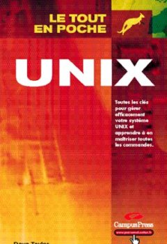 Livres Couvertures de UNIX