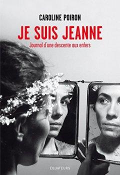 Livres Couvertures de Je suis Jeanne