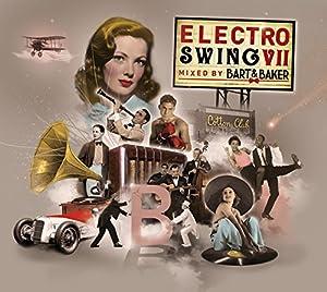 Electro Swing 7
