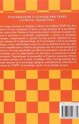 Livres Couvertures de Psychologie à l'usage des STAPS