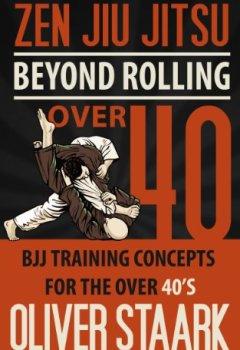 Livres Couvertures de Zen Jiu Jitsu - Over 40 (English Edition)