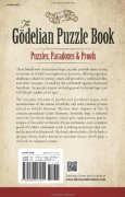 Livres Couvertures de The Godelian Puzzle Book: Puzzles, Paradoxes and Proofs