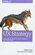 UX Strategy-