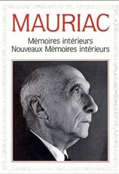 Livres Couvertures de Mémoires intérieurs : Nouveaux mémoires intérieurs