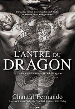 Livres Couvertures de L'antre du dragon