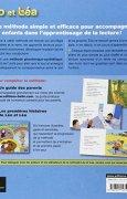 Livres Couvertures de Methode de Lecture - Je lis et j'écris avec Léo et Lea CP