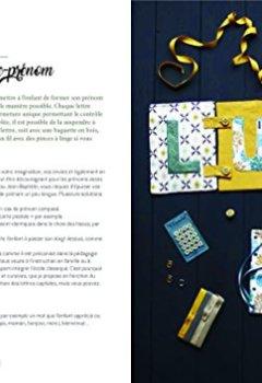 Livres Couvertures de Je fabrique mon matériel Montessori - DIY